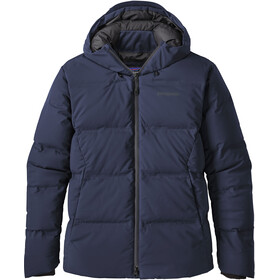 Patagonia Jackson Glacier Jacket Men navy blue